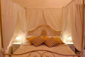 il Castello del Re, Bed & Breakfast  Bitonto - big - 11