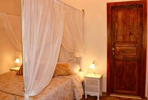 il Castello del Re, Bed & Breakfast  Bitonto - big - 12