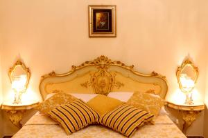 il Castello del Re, Bed & Breakfast  Bitonto - big - 14