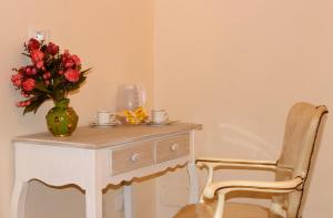 il Castello del Re, Bed & Breakfast  Bitonto - big - 17