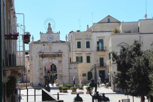 il Castello del Re, Bed & Breakfast  Bitonto - big - 29