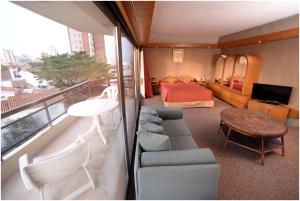 Suite Deluxe (5 Adults)