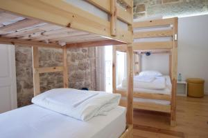 Dormitory Room  with Private Bathroom and River View (8 Adults)