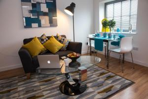 Short Stay Notts: Serviced Apartments in Nottingham, Nottinghamshire, England