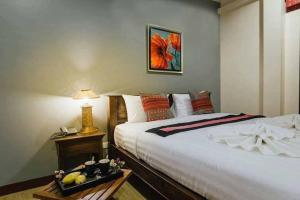 Ten Boutique House, Pensionen  Chiang Mai - big - 15