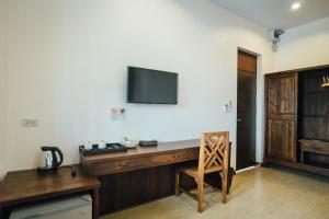 Ten Boutique House, Penziony  Chiang Mai - big - 18