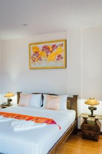 Ten Boutique House, Pensionen  Chiang Mai - big - 21