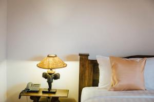 Ten Boutique House, Pensionen  Chiang Mai - big - 26