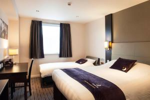 Premier Inn Darlington Town Centre in Darlington, County Durham, England