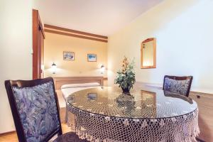 Villa Roses Apartments & Wellness, Appartamenti  Ičići - big - 87