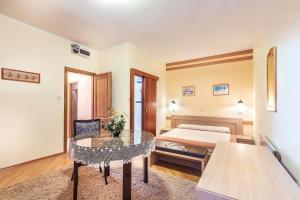 Villa Roses Apartments & Wellness, Appartamenti  Ičići - big - 82