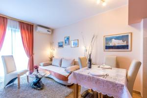Villa Roses Apartments & Wellness, Appartamenti  Ičići - big - 76