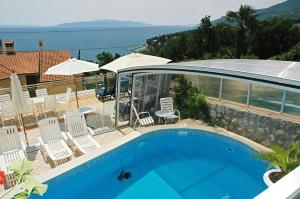 Villa Roses Apartments & Wellness, Appartamenti  Ičići - big - 64
