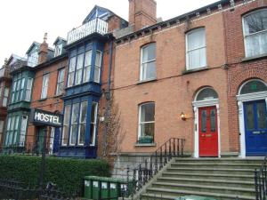 Harrington House Hostel