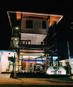 Ten Boutique House, Penziony  Chiang Mai - big - 47