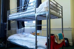 City Stay Hostel Edinburgh, Hostely  Edinburgh - big - 12