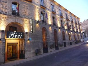 Photo of Hotel Real De Toledo