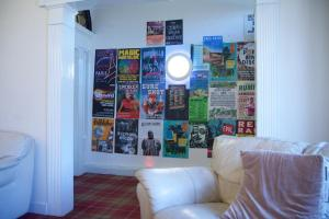 City Stay Hostel Edinburgh, Hostely  Edinburgh - big - 35