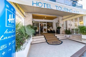 Hotel Touring, Hotely  Lido di Jesolo - big - 69
