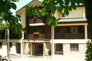 Delianuova Hotels hotel booking in Delianuova - ViaMichelin