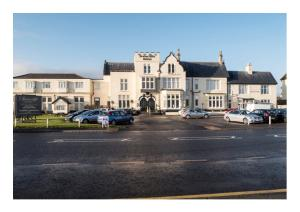 The Staincliffe Hotel in Hartlepool, County Durham, England