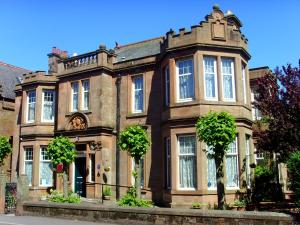 Rowanbank Guesthouse in Annan, Dumfries & Galloway, Scotland