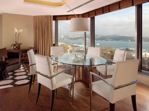 Residence 3 Bedroom Bosphorus View Corner