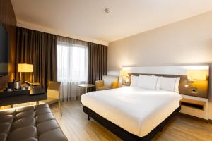 AC Hotel Manchester Salford Quays - 32 of 51