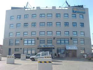 Photo of Hotel Vía Valentia