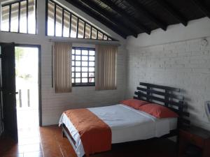 Deluxe Room with Balcony (Second Floor)