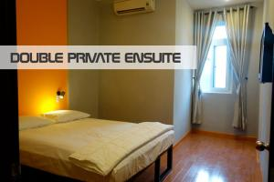 Funtastic Beach Hostel, Hostely  Da Nang - big - 1