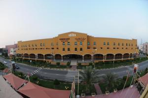 Photo of The Convention Center & Royal Suites Hotel
