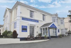 Babbacombe Royal Hotel and Carvery Torquay