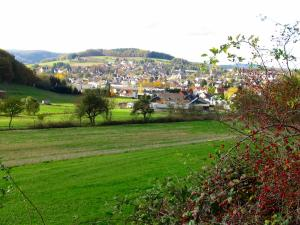 City Apartments Gladenbach