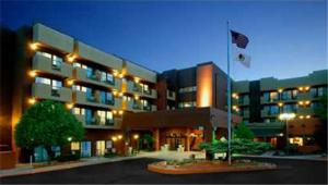 Double Tree By Hilton Santa Fe