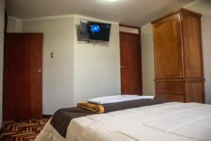 Double Room (2 Adults)