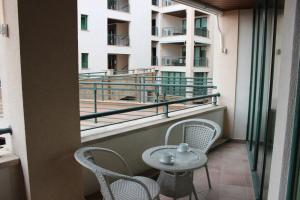Balchik View Apartments, Appartamenti  Balchik - big - 31