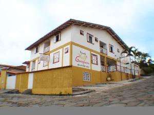 Photo of Pousada Vale Do Garimpeiro