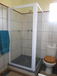 Twin Room with Shower