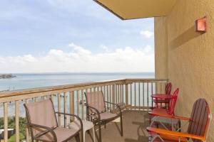 GB - Two-Bedroom Bay-view Condo