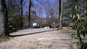 42 ft max RV Site Rental - Standard Pull Thru Full Hook Up 30 AMP BRING YOUR OWN RV/SA