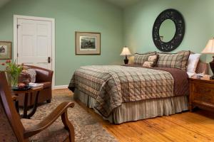 Deluxe King Room (Huntingfield)