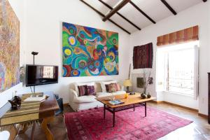 onefinestay - Vatican private homes - abcRoma.com