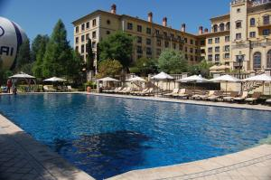 Photo of Palazzo Montecasino Hotel