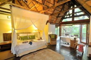 Honeymoon Chalet