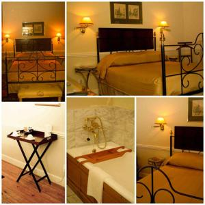 Deluxe Double Room with Bath & Verandah - Main House (7)