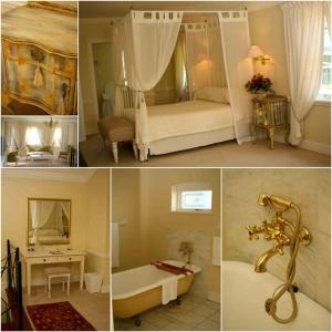 Double Suite with Bath & Verandah - Main House (9)