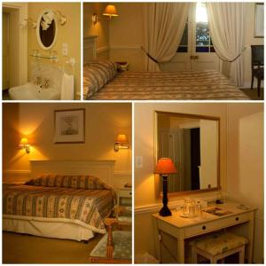 Superior Double Room with Bath - Main House (8)
