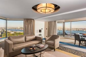 Suite Executive Terrace