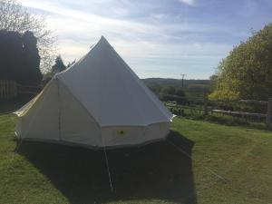 DB Tepees Ltd in Robertsbridge, East Sussex, England
